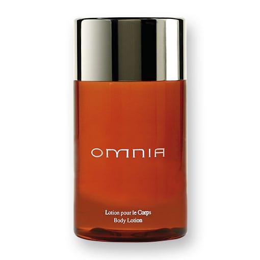 Omnia lotion pour le corpsbvlgari