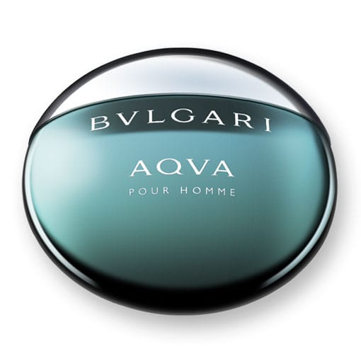 Aqua pour Homme edt 100mlbvlgari