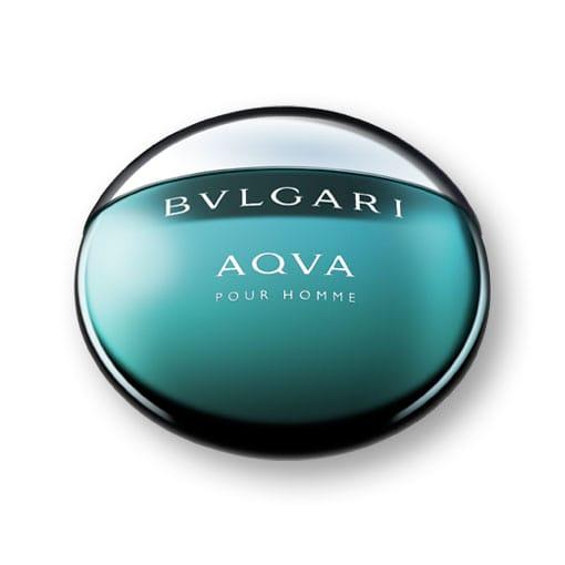 Aqua pour Homme edt 50mlbvlgari