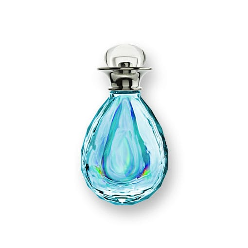 Blue Sapphire edtoriflame