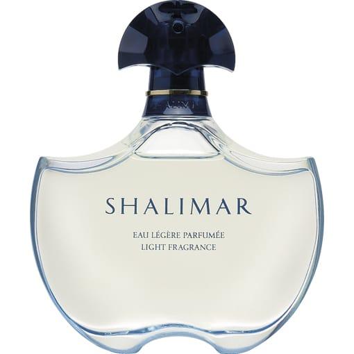 Shalimar eau légère parfumée