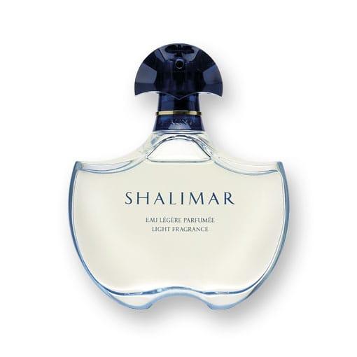 Shalimar eau légère parfuméeguerlain