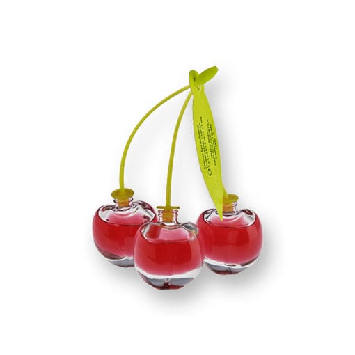 Cherries edtoriflame