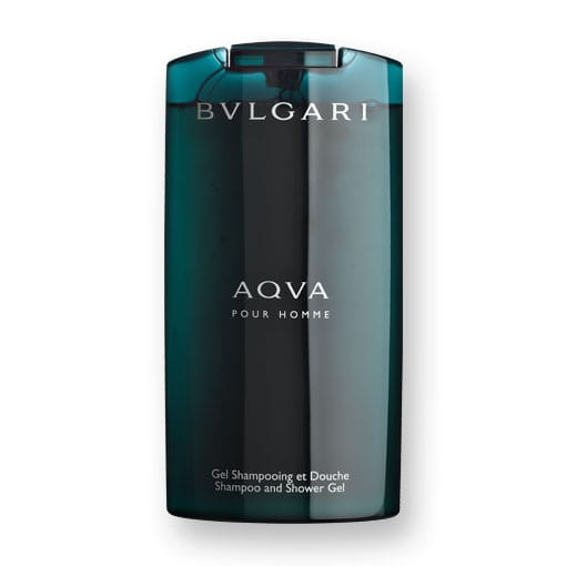 Aqua gel douchebvlgari