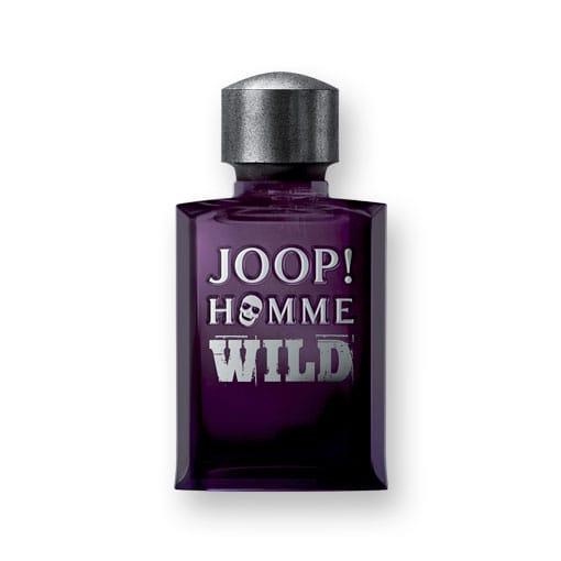 Wild edtjoop