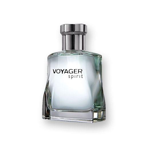 Voyager Spirit edtoriflame