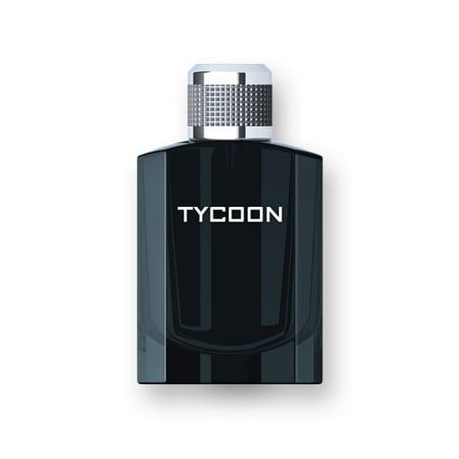 Tycoon edtoriflame